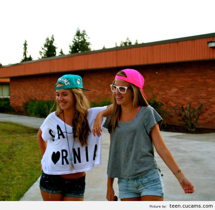 Teen Uniform University by teen.cucams.com