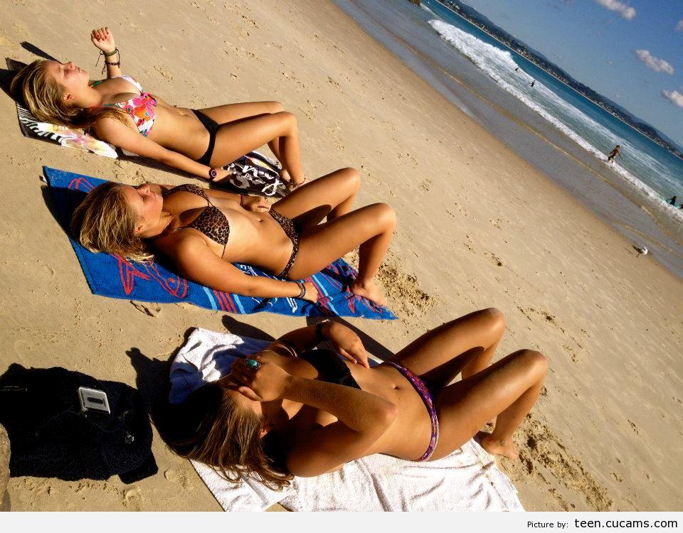 Teen Lifeguard Wife by teen.cucams.com