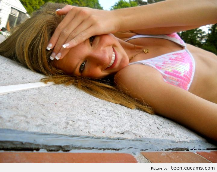Teen Melons Pornstar by teen.cucams.com