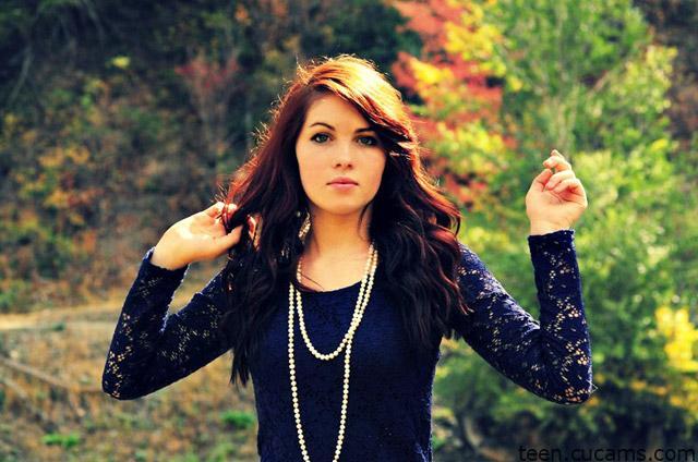 Teen Model Secretary by teen.cucams.com
